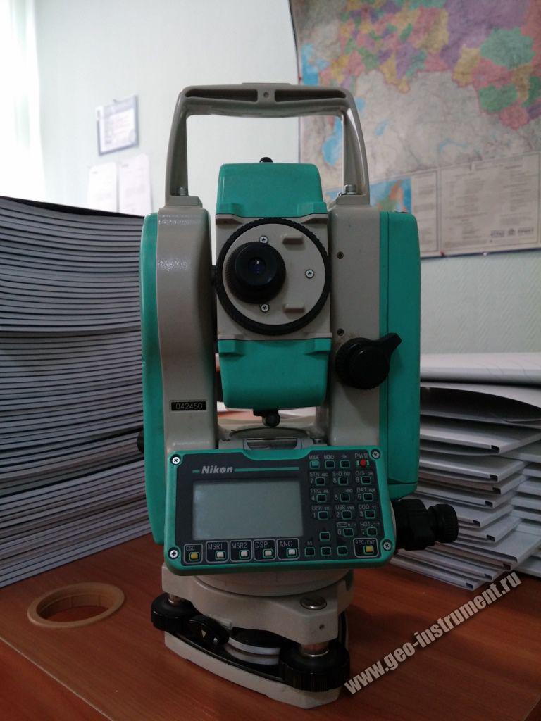 Nikon Npl 332 Инструкция