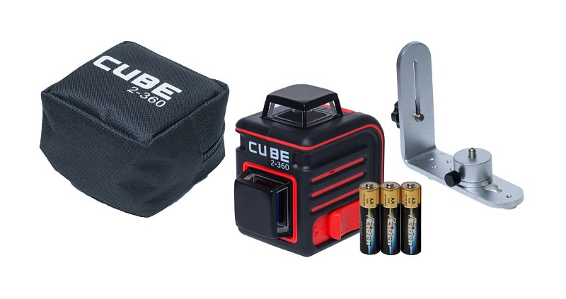 Построитель плоскостей ADA Instruments Cube 3D Basic Edition - фото 7